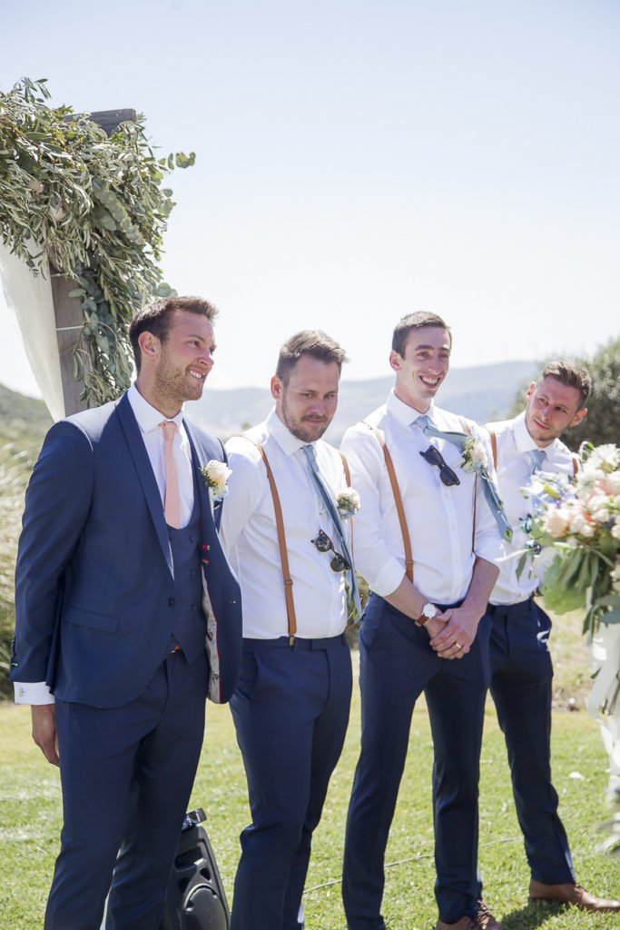 wedding in Cortijo Pedro Jimenez
