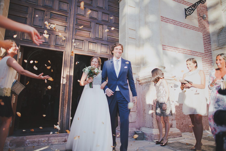 Wedding photographer Antequera