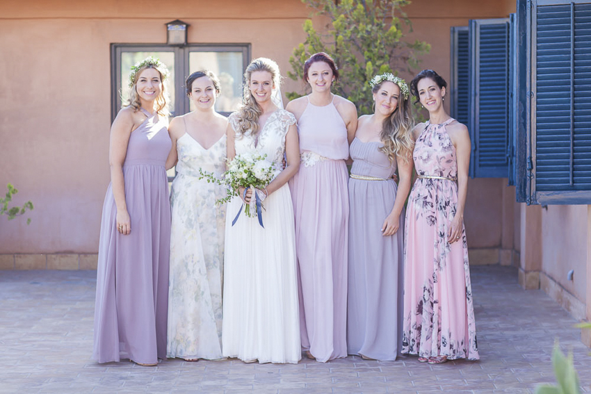 Wedding photographer South Spain