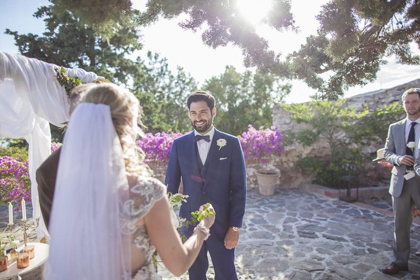 Wedding photographer Malaga