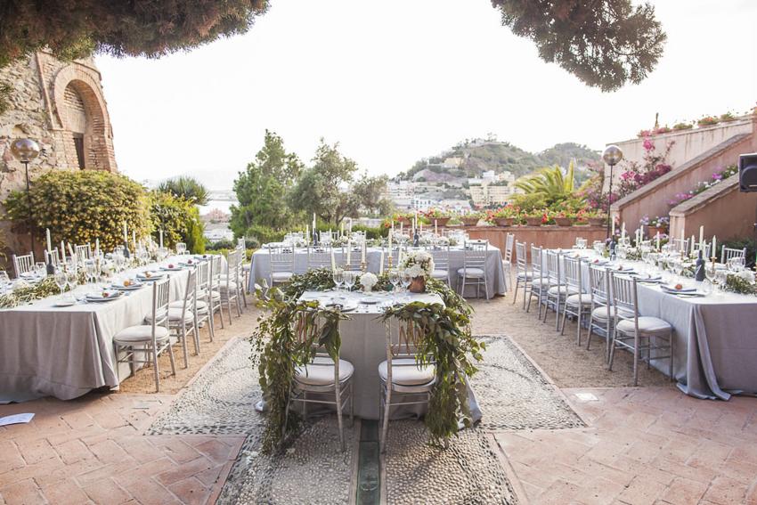 Wedding photographer South Spain