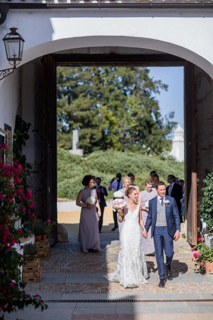 wedding photographer Arcos de la Frontera