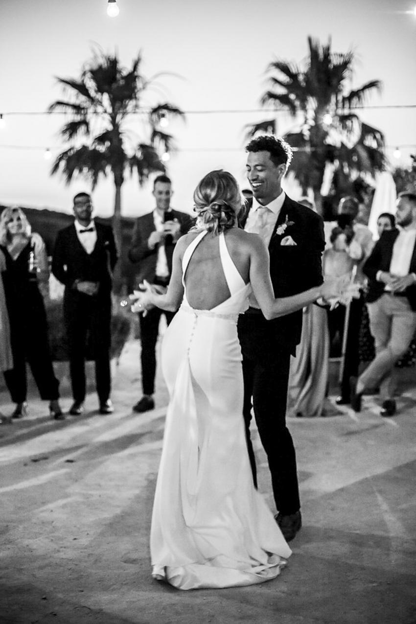 wedding photographer Cadiz