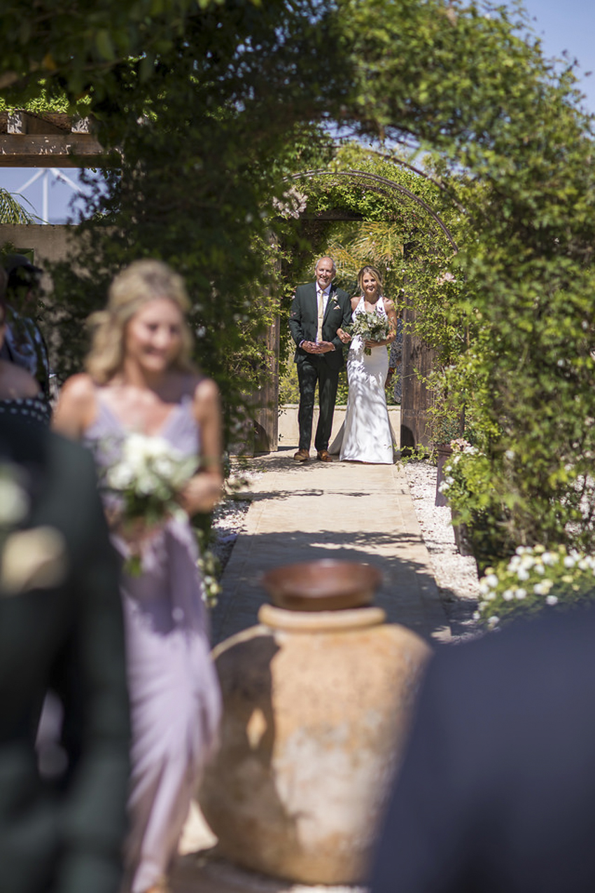 wedding photographer southern spain