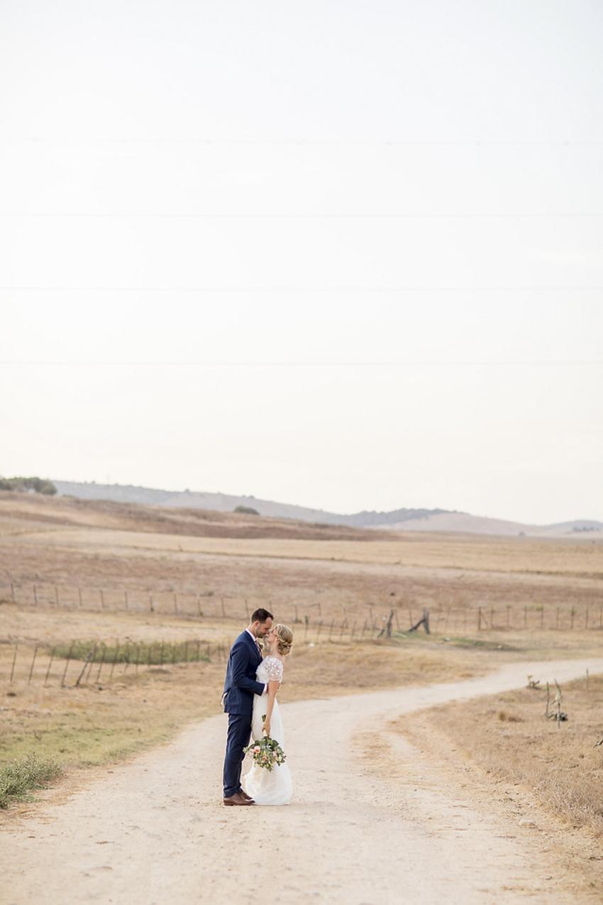 wedding casa la siesta vejer de la frontera